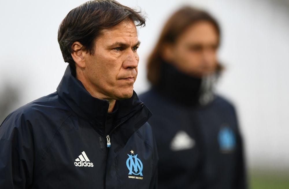 OM-Dijon: comment Garcia a très sèchement recadré ses joueurs (lui qui a annulé leur jour de repos)