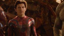 Tom Holland reveals heartbreaking Infinity War scene
