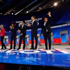 The Democratic candidates are making big promises for their first day in office. What can they get done?