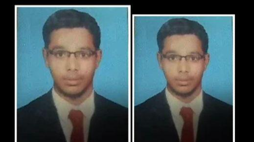 Bangalore: Arrested student's mother cries foul
