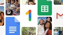 Google One now offers free phone backups up to 15GB on Android and iOS