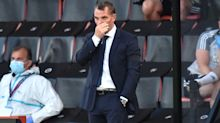 Rodgers apologises, slams Leicester City for Bournemouth performance
