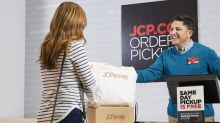Why J.C. Penney, China Lodging Group, and Envision Healthcare Slumped Today
