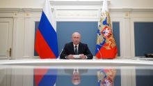 Putin hails new Sputnik moment as Russia is first to approve a COVID-19 vaccine