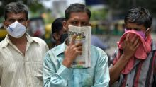 Indian IT hub Bangalore locks down again