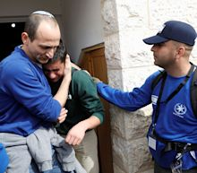 Israel evicts settlers in West Bank