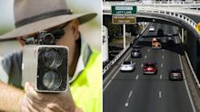 Double demerits: When they start and what you need to know