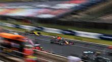 Auto - F3 - Monza - Formule 3 : La folle remontée de Théo Pourchaire, troisième à Monza
