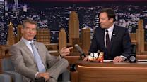 - It's Pierce Brosnan V Jimmy Fallon on Goldeneye 007