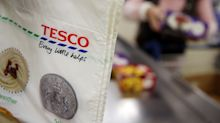 Tesco Outlook Shows Grocer Emerging From Years of Scandal