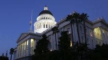 California lawmakers give utility a reprieve amid fire cases