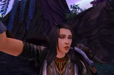 World of Warcraft adds selfie support