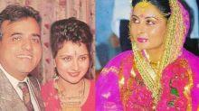 Poonam Dhillon's Ex-Husband Cheated On Her, To Teach Him A Lesson She Had An Extra-Marital Affair