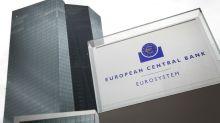 BCE mantém política monetária apesar de riscos