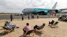 Airbus e Boeing confirmam e consolidam liderança absoluta