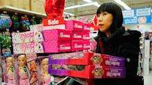 Holiday toy season will be 'business as usual' despite Toys R Us bankruptcy filing
