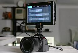 Panasonic's S5 and S1 cameras will support high-res Blackmagic RAW video soon