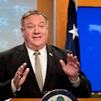 Mike Pompeo threatens to ban TikTok as Chinese app pulls out of Hong Kong
