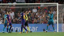 Busquets urges Barcelona to make signings after Madrid defeat