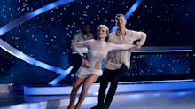 Dancing On Ice Pro Hamish Gaman Admits He's 'Not OK' After Parting Ways With Skating Partner Caprice