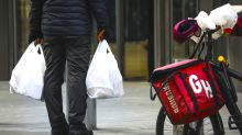 Food delivery has too much competition: Morning Brief