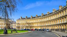 Motorists could be charged £9 to drive through Bath city centre