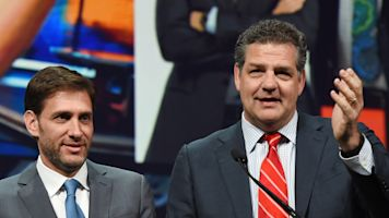 Golic gets another ESPN gig after radio show ends