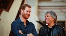 Prince Harry launches Invictus Games single despite forced postponement amid COVID-19 outbreak
