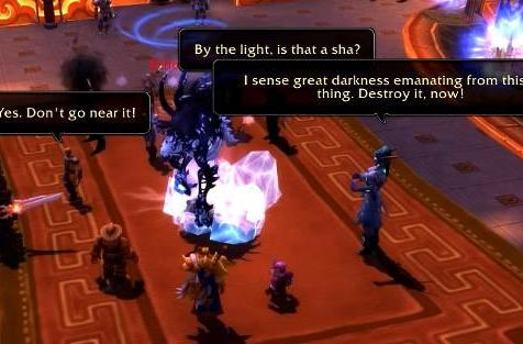 Know Your Lore: Where is the rest of the Alliance?