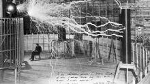 Electricity - The Spark of Life, exhibition review: An electric show to take your breath away