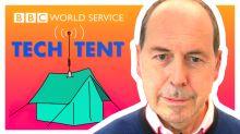 Tech Tent - Berlin's tech revival