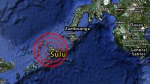 Military rescues 2 ASG kidnap victims in Sulu