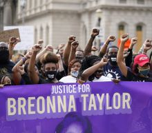 Breonna Taylor grand jury recordings to be released Friday