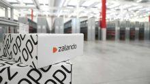 Wo wird die Zalando-Aktie in 10 Jahren sein?