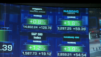 Hot Stock Minute: Dow to 15-Thou?