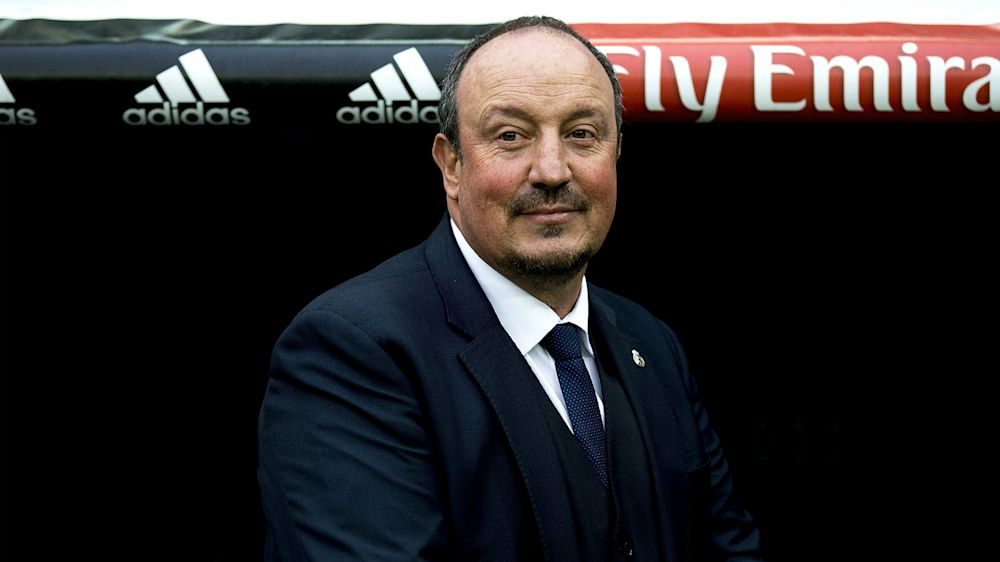 Kroos admits Real Madrid life 'was not ideal' under Benitez