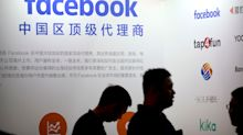 The splintering internet means trouble for Facebook, Twitter, and Google