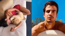 """Enzo Celulari comenta fotos de Bruna Marquezine: """"Sacanagem"""""""