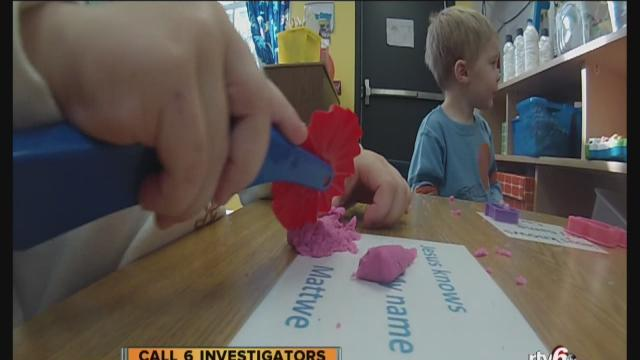 Tougher day care laws being considered