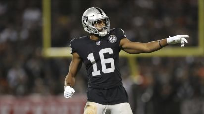 Cap-crunched Raiders cut Williams to save $10M