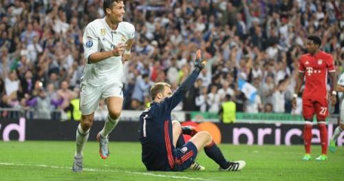 Foot - ALL - Bayern - Bayern Munich : pas d'opération pour Manuel Neuer