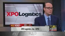 XPO Logistics CEO: In '10 years maximum, there'll be full...