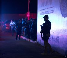 Cuban migrants stage mass escape from center in south Mexico