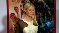 Gwyneth Paltrow Says Marrying Chris Martin Was the Best Decision of Her Life