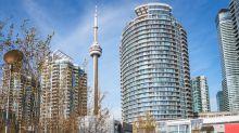 Toronto Home Sales Drop 76% Amid COVID-19 Shutdown