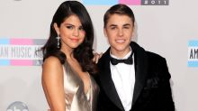 Justin Bieber Reunites With Selena Gomez, Adorably Serenades Her With 'My Girl'