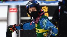 Tommy Ford, top U.S. Alpine skier, to miss rest of season