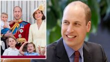 Duchess Kate and the kids' sweet birthday gift for Prince William