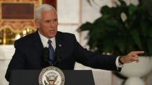 VP Pence urges Pakistan to 'do more' against Taliban
