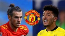 The key reasons why Manchester United did not rival Tottenham for Gareth Bale